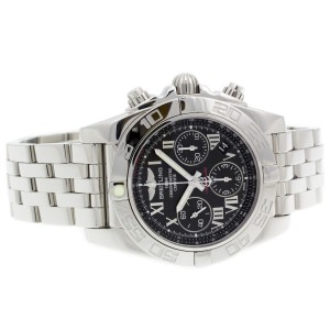 Breitling Chronomat AB014012/BC04-378A 41mm Mens Watch