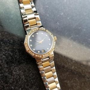 Baume & Mercier Riviera Vintage 25mm Womens Watch