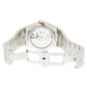 Omega Constellation 123.20.38.21.03.001 38mm Mens Watch