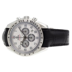 Omega Speedmaster Broad Arrow 321.13.44.50.02.001 44.25mm Mens Watch