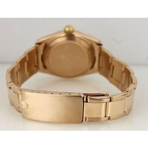 Rolex Datejust 6827 31mm Womens Watch