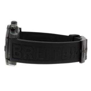 Breitling Chronospace Evo Night Mission V7333010/C939-153S 43mm Mens Watch