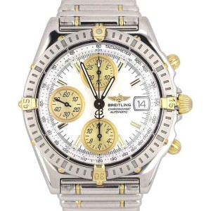 Breitling Chronomat B13350 40mm Mens Watch