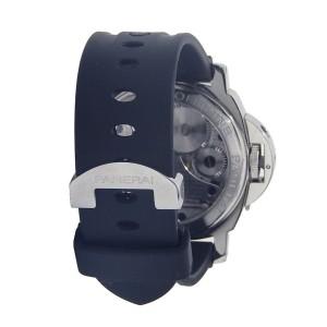 Panerai Historic Luminor Base PAM00114 44mm Mens Watch