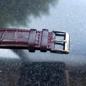 Jaeger-LeCoultre Memovox Alarm E861 Vintage 38mm Mens Watch