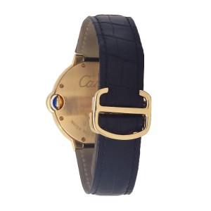 Cartier Ballon Bleu W6900356 36mm Womens Watch