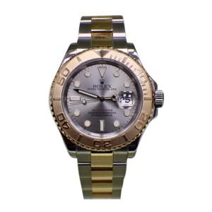 Rolex Yacht Master 16623 40mm Mens Watch
