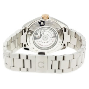 Omega Seamaster Aqua Terra 231.25.34.20.55.003 34mm Womens Watch