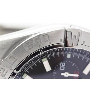 Breitling Windrider Blackbird A4436010/BB71-379A 44mm Mens Watch