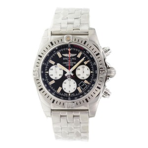 Breitling Chronomat 44 Airborne AB01154G/BD13 44mm Mens Watch