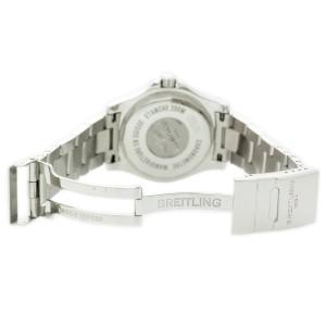 Breitling Superocean 2 A17312C9/BD91-179A 36mm Womens Watch