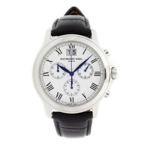 Raymond Weil Tradition 4476-STC-00300 39mm Mens Watch