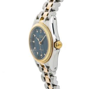 Tudor Monarch 15833 27mm Womens Watch
