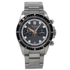 Tudor Heritage 70330N 42mm Mens Watch