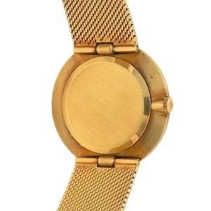 Patek Philippe Calatrava 2591 35mm Mens Watch