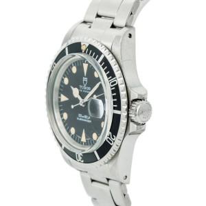 Tudor Submariner 79090 40.0mm Mens Watch