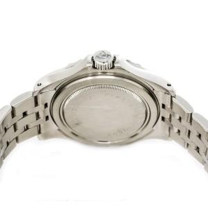 Tudor HYDRONAUT 89190P 40mm Mens Watch