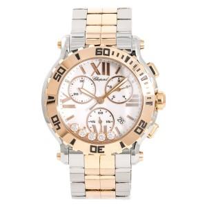 Chopard Happy Sport 42mm Womens Watch