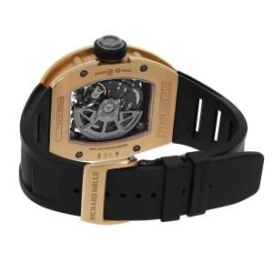 Richard Mille Rm 010 RM011 48.00mm Mens Watch