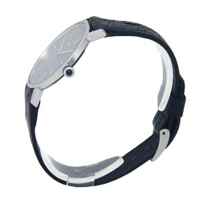 Corum Mecanique Stainless Steel Manual Wind Men's Watch 57219