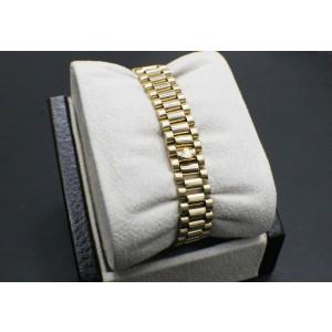 Rolex Ladies President Datejust 69178 Diamond Bezel & Champagne Diamond Dial