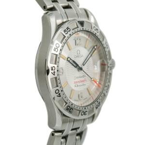 Omega Seamaster 196.1526 Steel 36mm  Watch