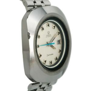Omega Seamaster 166.078 Steel 44mm  Watch