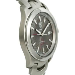 Tag Heuer Link WJF2113 Steel 36mm  Watch