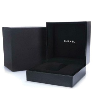 Chanel J12 H0685 Ceramic 38.0mm Women Watch