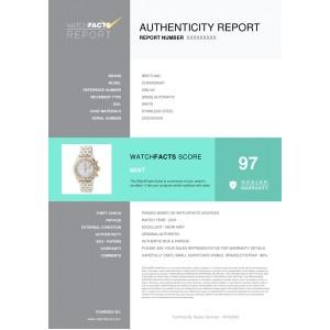 Breitling Chronomat CB0140 Steel 41.0mm  Watch