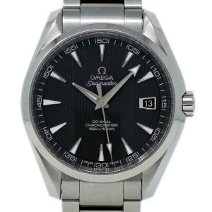 Omega Seamaster 231.10.4 Steel 41.5mm  Watch