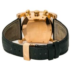 Bulgari Assioma AAP48GCH Gold 38.0mm Watch
