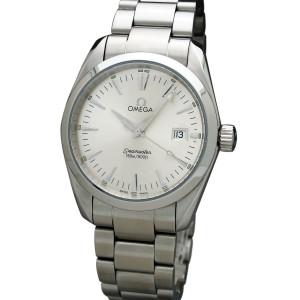 Omega Seamaster 2518.30 Steel 36mm  Watch