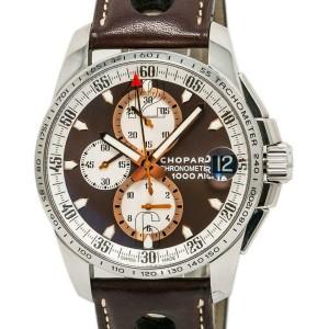 Chopard Mille Miglia 8459 Steel 43.0mm  Watch