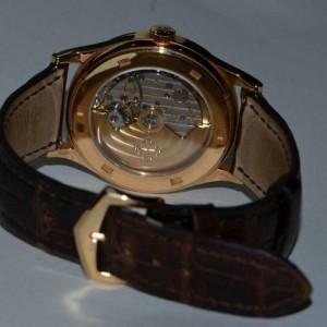 Patek Philippe Calatrava 5296R-00 Gold Watch