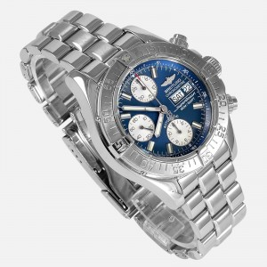 Breitling Superocean A13340 Steel 42mm Watch