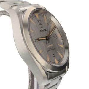 Omega Seamaster 220.10.4 Steel  Watch