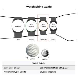 Cartier Pasha W3140001 Steel 33.0mm Womens Watch