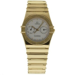 Omega Constellation 1102.30. Gold 35.0mm Watch