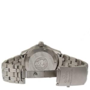 Omega Seamaster 168.1622 Steel 36.0mm Watch