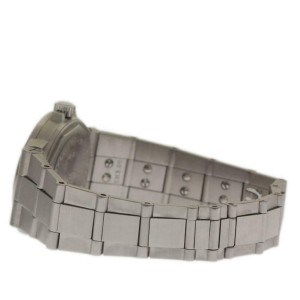 Bulgari Diagono LCV29S Steel 29.0mm Womens Watch