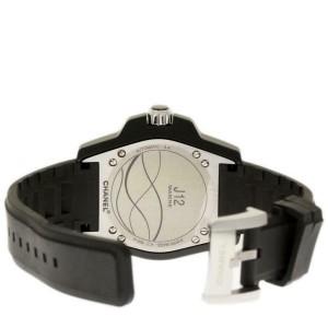 Chanel J12 H2558 Ceramic 42.0mm Watch