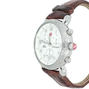 Michele Csx MW03C01A Steel 36.0mm Womens Watch