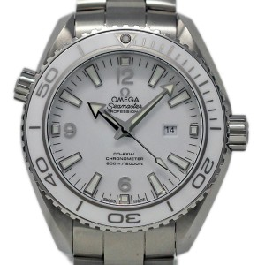 Omega Seamaster 232.30.3 Steel 37.5mm Watch
