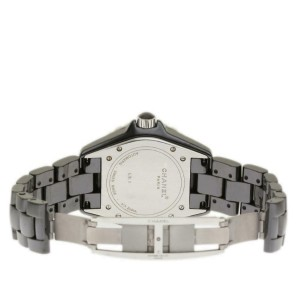 Chanel J12 H1757 Ceramic 38.0mm Womens Watch