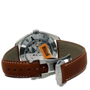 Omega Seamaster 231.12.4 Steel 41.5mm  Watch