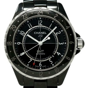 Chanel J12 H2012 Ceramic 38.0mm Womens Watch