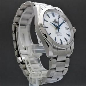 Omega Seamaster 2504.70 Steel 36.0mm Watch