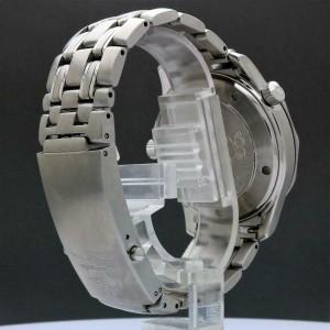 Omega Seamaster 2221.80. Steel 41.0mm Watch