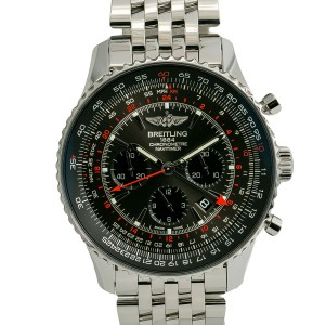 Breitling Navitimer AB0441 Steel 48mm  Watch (Certified Authentic & Warranty)